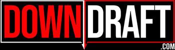DownDraft.com Logo