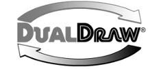 dualdraw logo