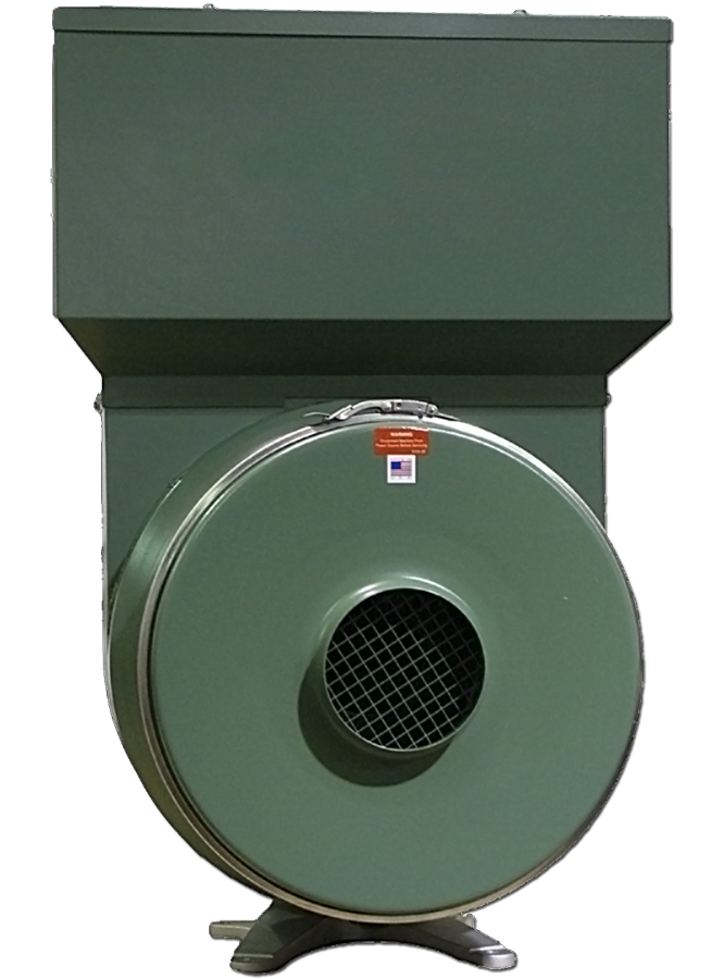 centrifugal mist collector product photo