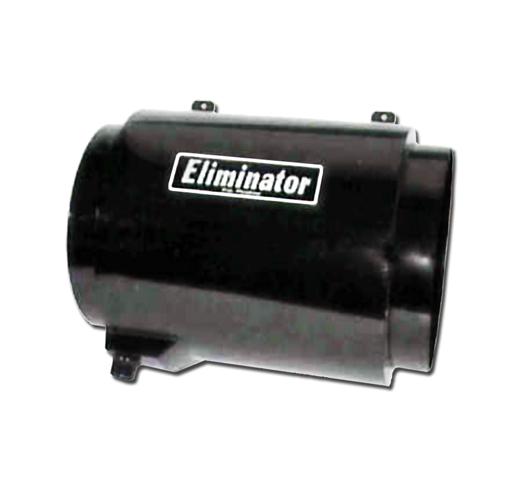 cyclonic mist eliminator product photo