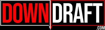 DownDraft.com Logo
