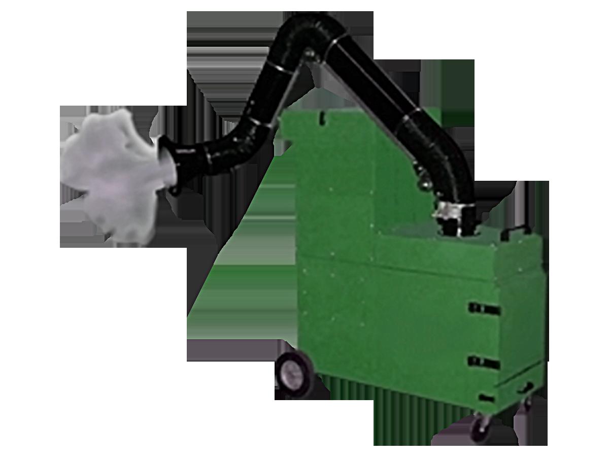 SPC Portable Fume and Smoke Extractor